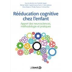 Rééducation cognitive chez l'enfant