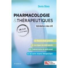 Pharmacologie & thérapeutiques