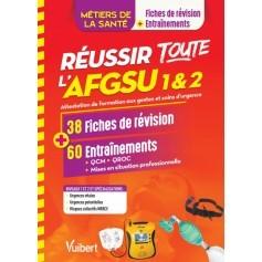 Réussir toute l'AFGSU 1& 2