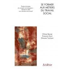 Se former aux métiers du travail social