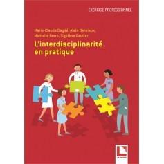 L'interdisciplinarité en pratique