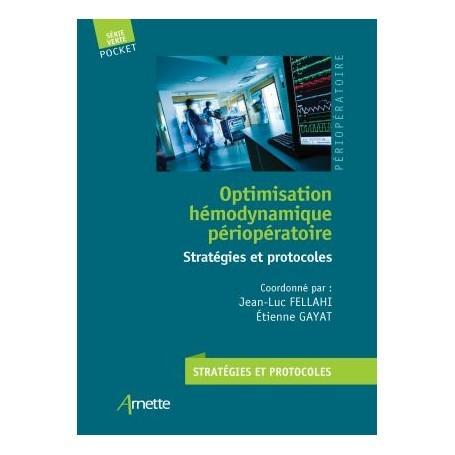 Optimisation hémodynamique périopératoire