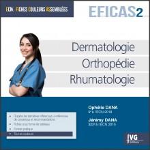 Dermatologie, orthopédie, rhumatologie