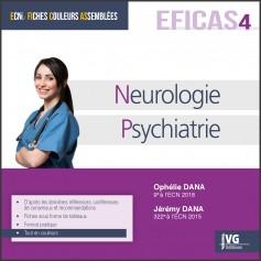 Neurologie, psychiatrie