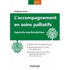 L'accompagnement en soins palliatifs