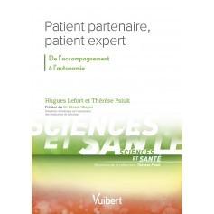 Patient partenaire, patient expert