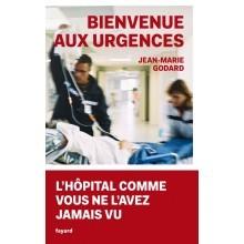 Bienvenue aux urgences