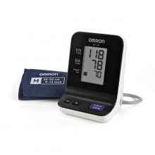 Kit tensiomètre électronique bras Omron® HBP1100