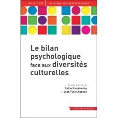 Le bilan psychologique face aux diversités culturelles