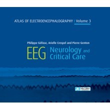 Atlas of electroencephalography, volume 3 : neurology and critical care