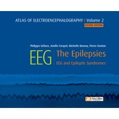 Atlas of electroencephalography, volume 2 : the epilepsies