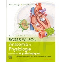 Anatomie et physiologie Ross & Wilson