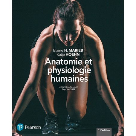 Anatomie & physiologie humaines
