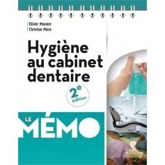 Hygiène au cabinet dentaire