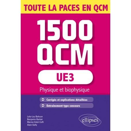 1500 QCM UE3