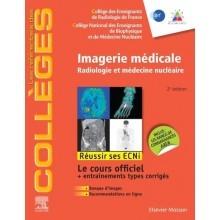 Imagerie médicale, radiologie & médecine nucléaire