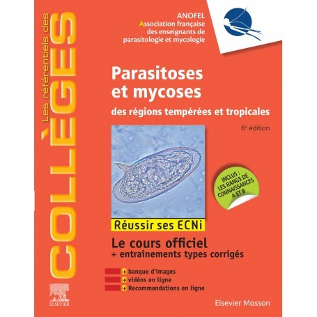 Parasitoses et mycoses