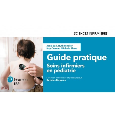 Guide pratique en pédiatrie