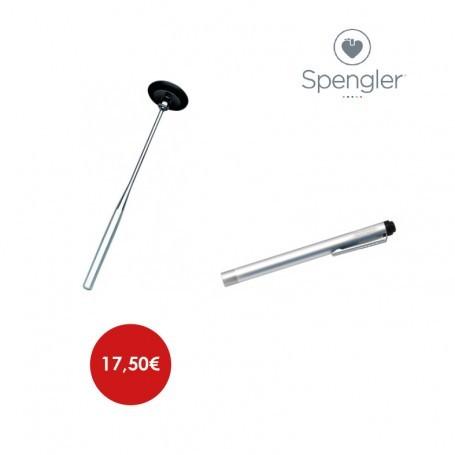 Pack marteau réflexes + lampe stylo Litestick