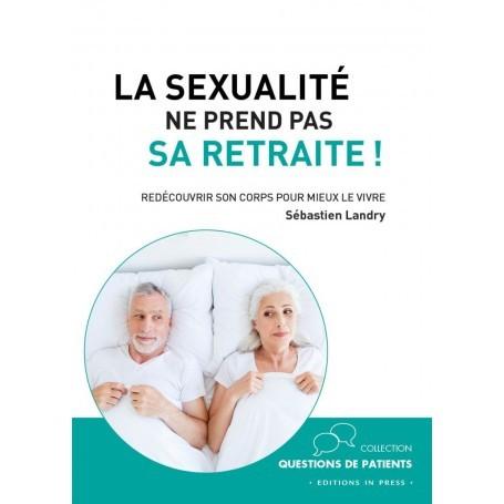 La sexualité ne prend pas sa retraite