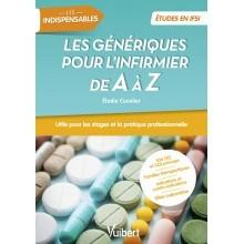 Les génériques pour l'infirmier de A à Z