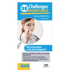 58 challenges diagnostiques