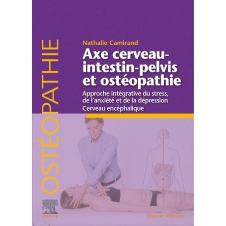 Axe cerveau-intestin-pelvis et ostéopathie