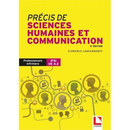 Précis de sciences humaines et communication
