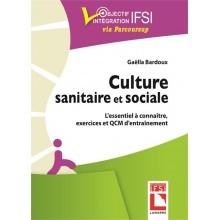 Culture sanitaire et sociale