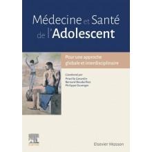 Médecine et santé de l'adolescent