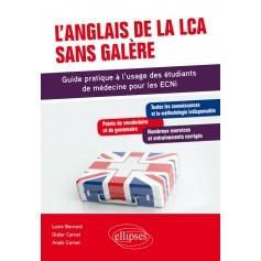 L'anglais de la LCA sans galère