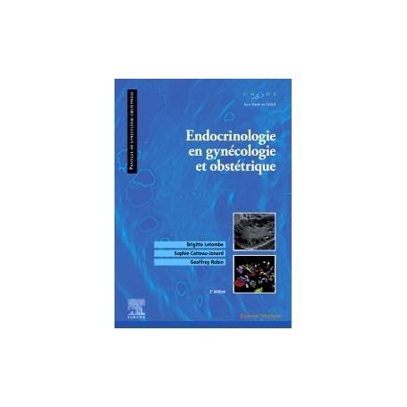 Endocrinologie en gynécologie, obstétrique