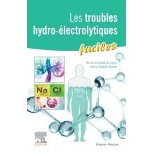 Les troubles hydro-électrolytiques faciles