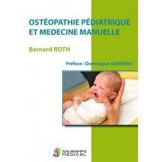 Ostéopathie pédiatrique et médecine manuelle