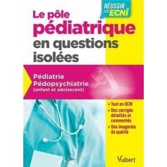 Pôle pédiatrique en questions isolées