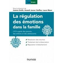 La régulation des émotions dans la famille