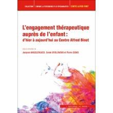L'engagement thérapeutique auprès de l'enfant