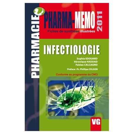 Infectiologie - VG librairie