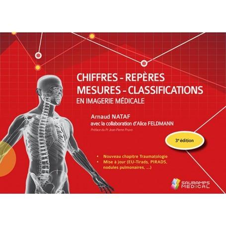 Chiffres, repères, mesures & classifications en imagerie médicale