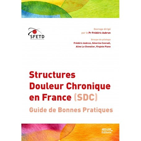 Structures Douleur chronique en France