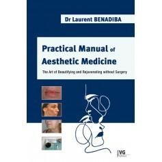 Practical manual of aesthetic medicine
