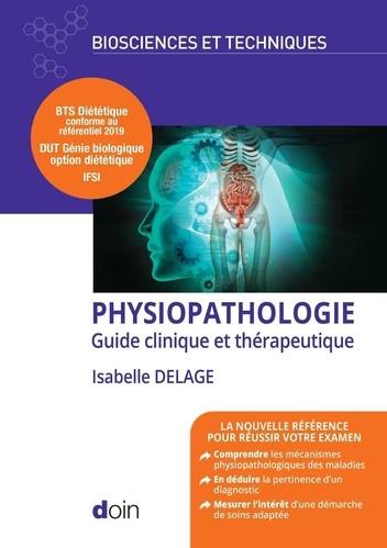 Physiopathologie : guide clinique et thérapeutique