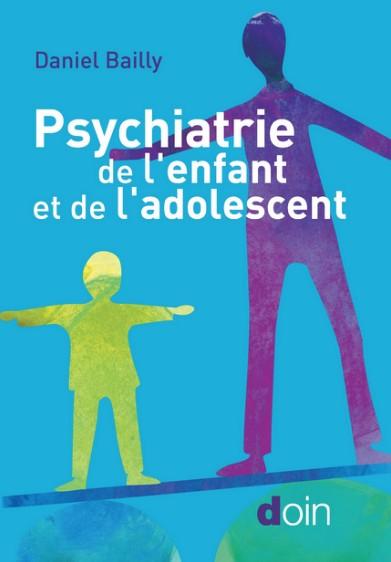 Psychiatrie de l'enfant et de l'adolescent