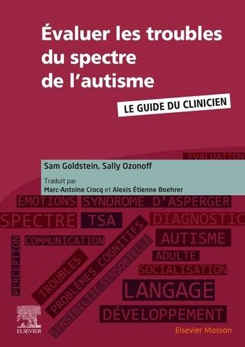 Evaluer les troubles du spectre de l'autisme