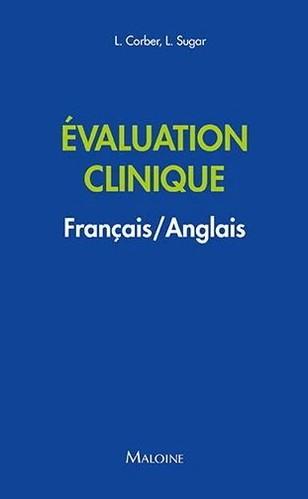 Evaluation clinique français/anglais