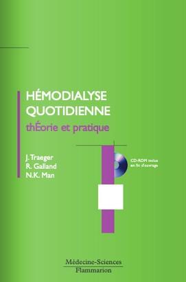 L'hémodialyse quotidienne