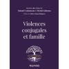 Violences conjuguales et famille