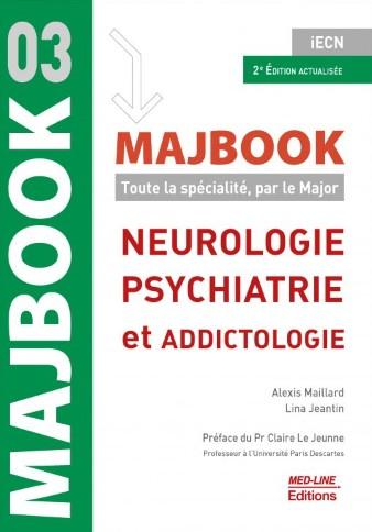 Neurologie, psychiatrie & addictologie