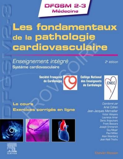 Les fondamentaux de la pathologie cardiovasculaire