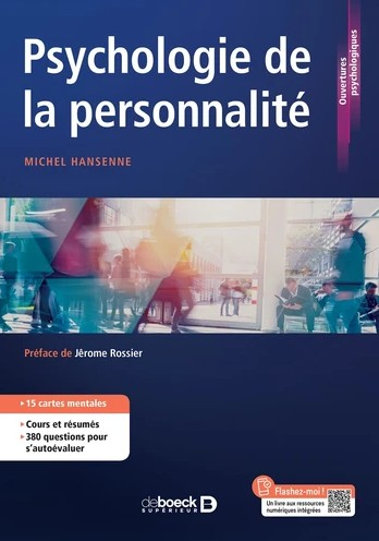 Psychologie de la personnalité